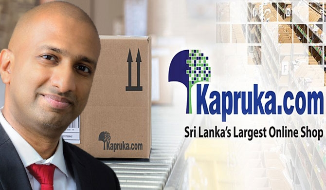 Kapruka accused of ripping off customers