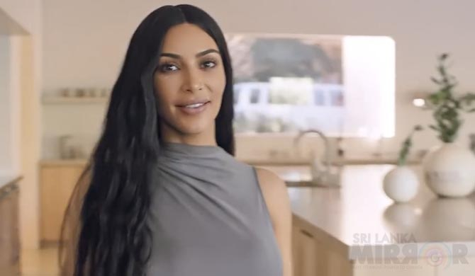 Kim K joins Forbes' World's Billionaires List