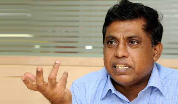 Shivajilingam arrested