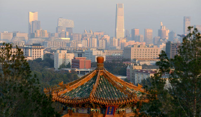 Beijing, home to most number of billionaires