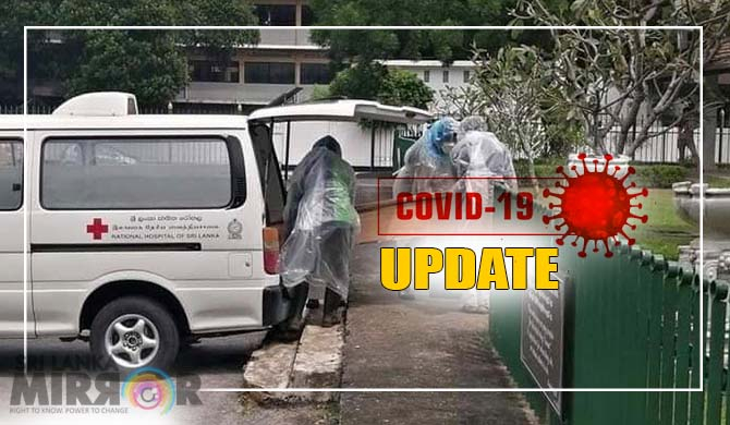 2 more Covid-19 deaths : Death toll increases to 109
